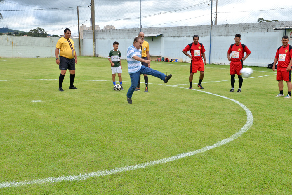 22º Campeonato de Futebol Society   Troféu Dr Antônio Álvaro Zenebon