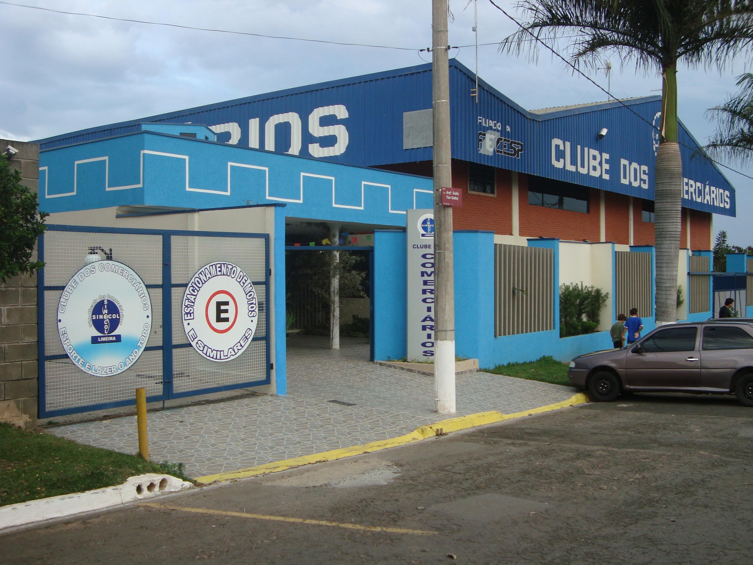 Clube dos Comerciários