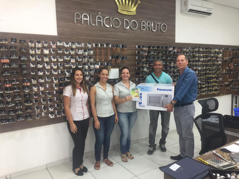 Campanha Permanente de Sindicalização sorteia prêmios aos comerciários