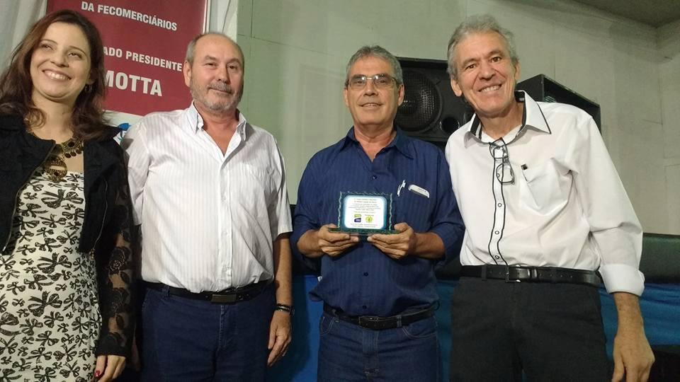 Prêmio Cidadão reúne vencedores em noite especial