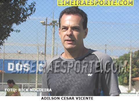 Semifinais definidas -Troféu Adilson Cesar Vicente