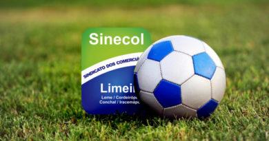 13º campeonato de futebol society acima de 16 anos – Troféu Marcelo Aparecido Bento da Silva – 2018