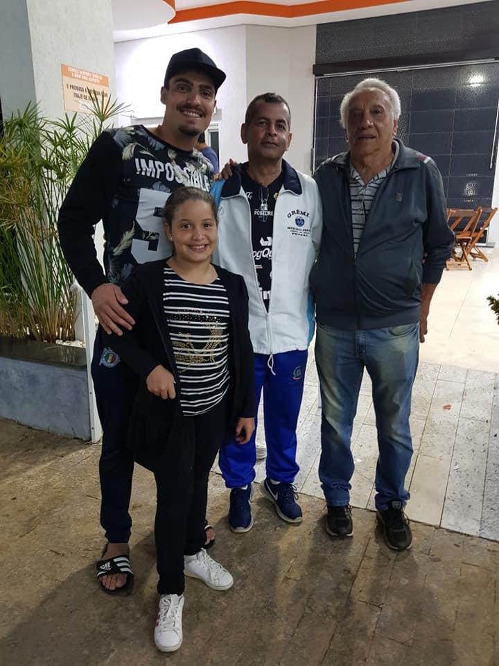 Decisão do Futsal será na Terça-feira, 04/09