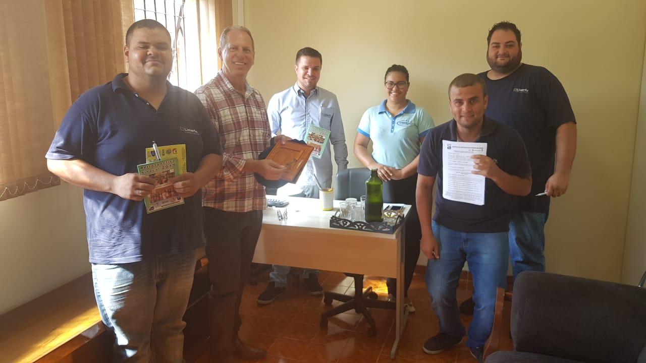 Sinecol Realiza Assembleia na Empresa Limerfix