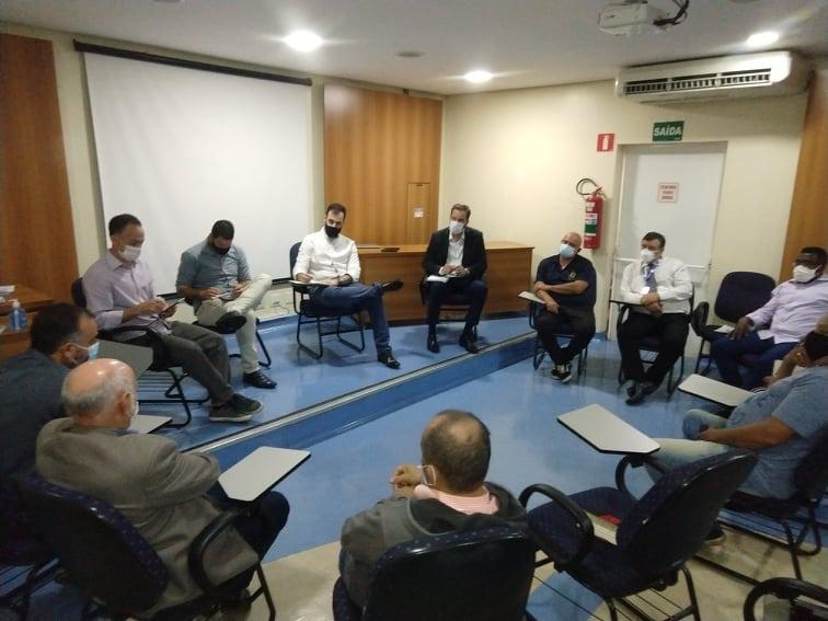 Em reunião com USTL, Medical Hapvida diz que não recomenda o kit Covid